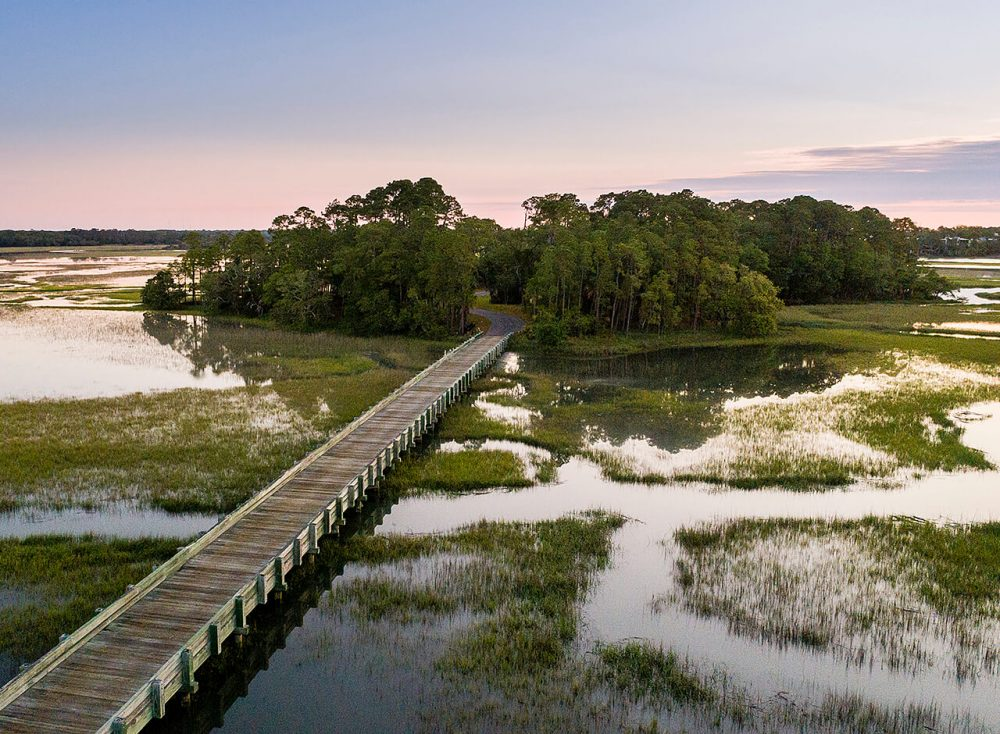 9 Reasons To Visit Kiawah Island During The Winter