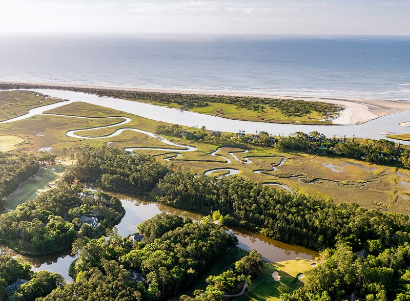 5 Steps to Planning Your Retirement on Kiawah Island