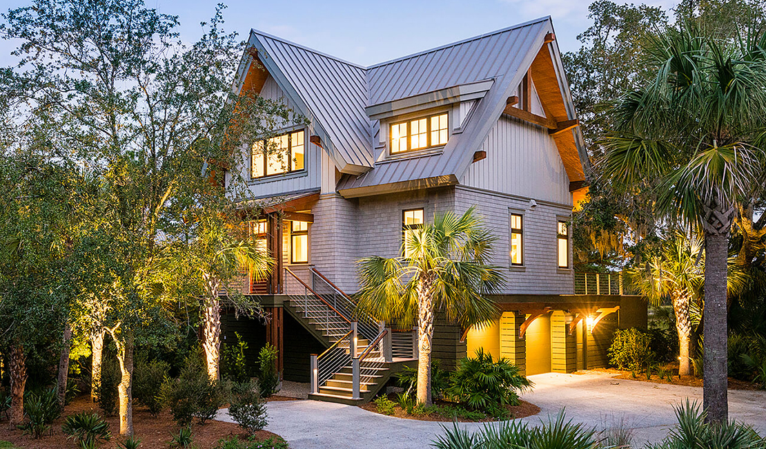 A Look at Kiawah's Indigo Park Neighborhood