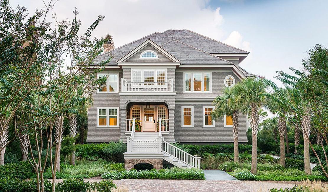 Luxury Real Estate is Thriving on Kiawah