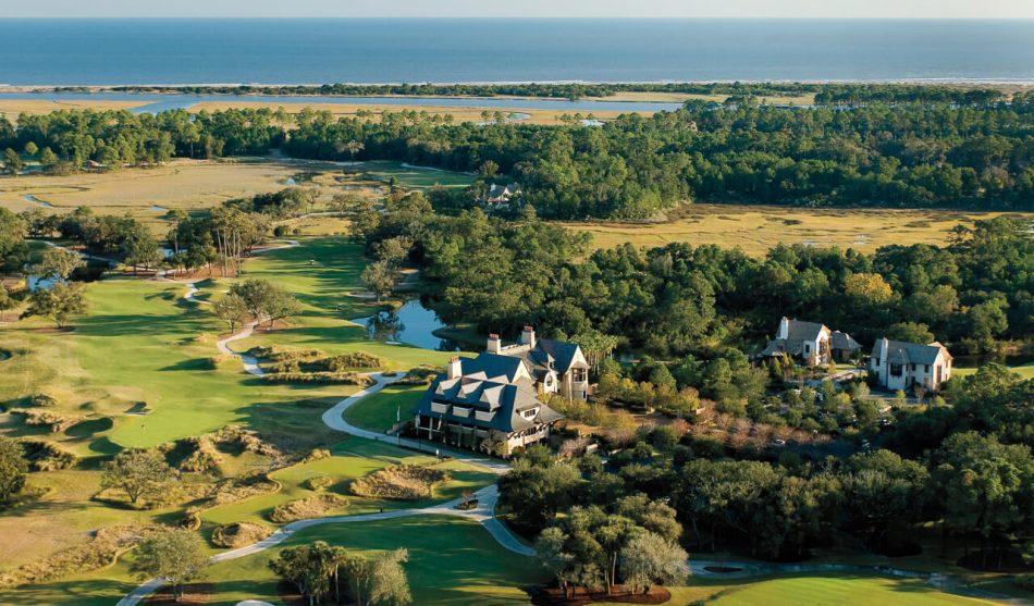 Top 5 South Carolina Coastal Towns for Building a Home