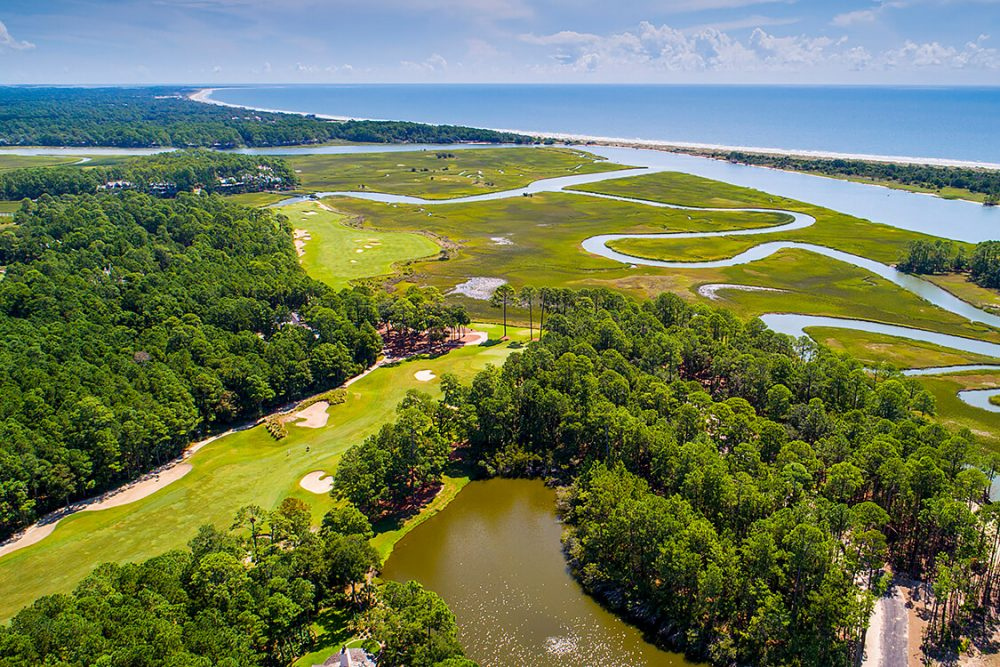Island Review: What People are Saying About Kiawah Island