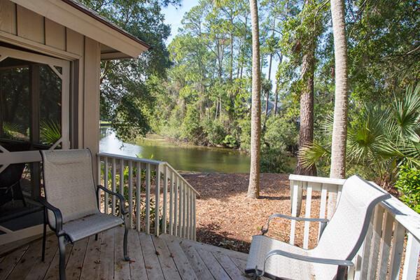 Greenslake Cottages photo 1