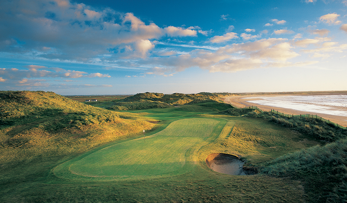 The Life and Legacy of Pete Dye