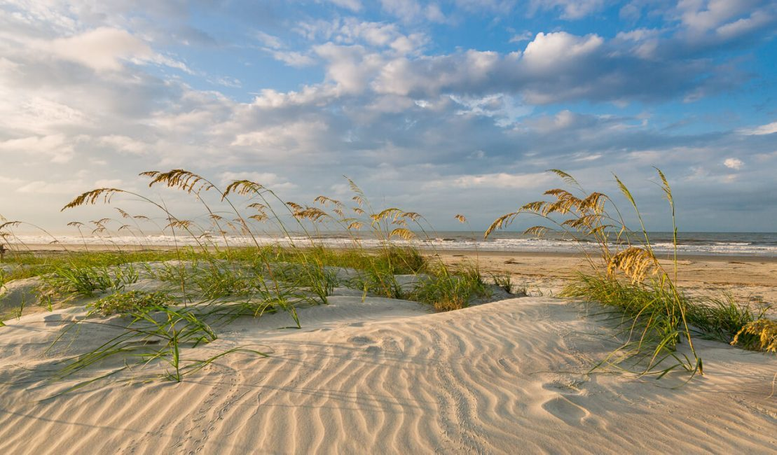 Why Kiawah Island is the Best Southern Beach Town