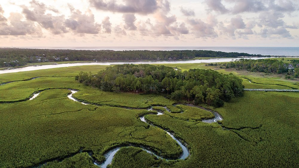 From Children to Retirees, Why Kiawah Island is Ideal For All