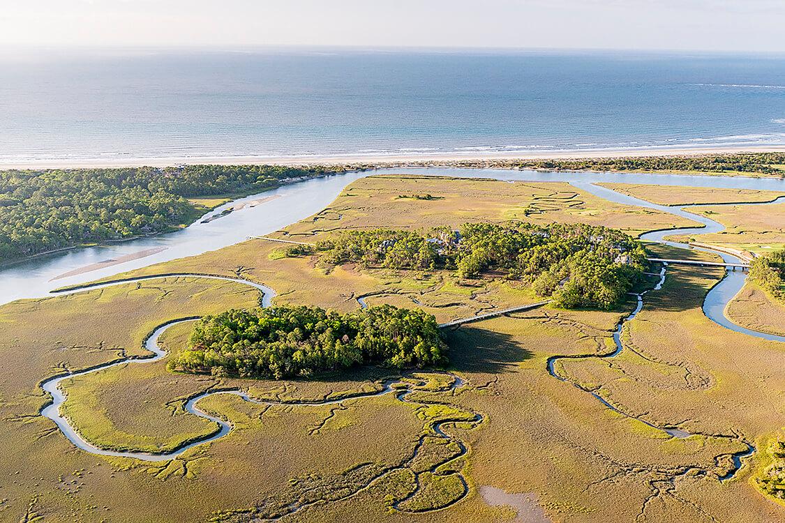 Community Spotlight: Cassique on Kiawah Island