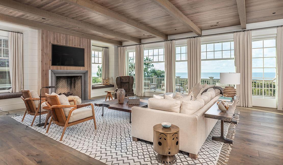 The Homebuyer Wishlist for a Luxury Coastal Home