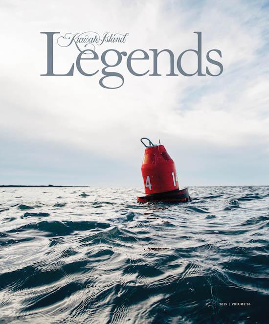 The Magazine of Gracious Island Living