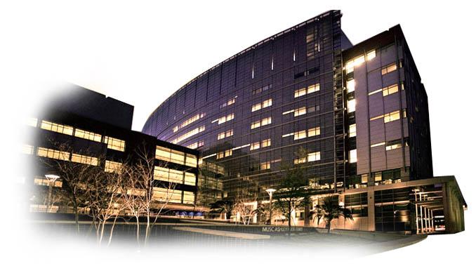 Charleston Hospitals