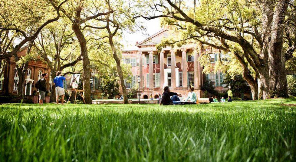 Schools in Charleston