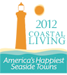 America's Happiest Seaside Towns