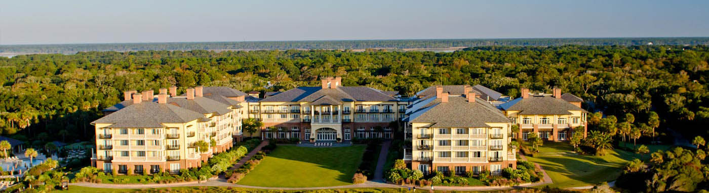 Getting to Kiawah Island