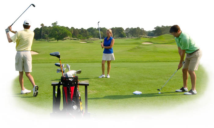 Kiawah Island Resort Golf Academy