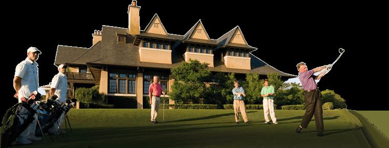 Number 1 Golf Resort