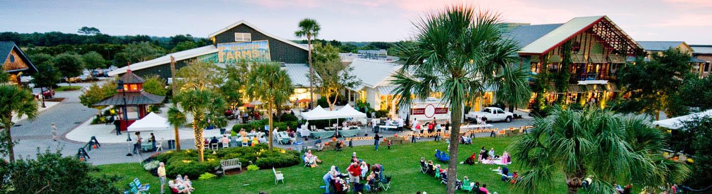 Kiawah Island Activities and Events