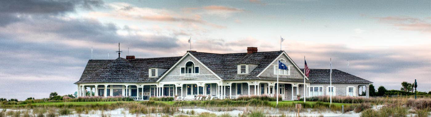 Kiawah Island Governors Club