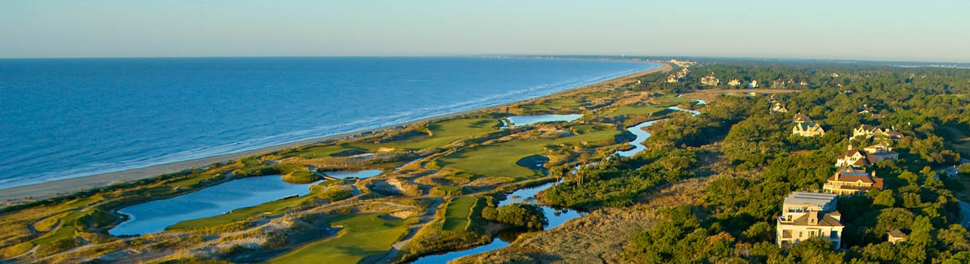 Kiawah Island Awards Header