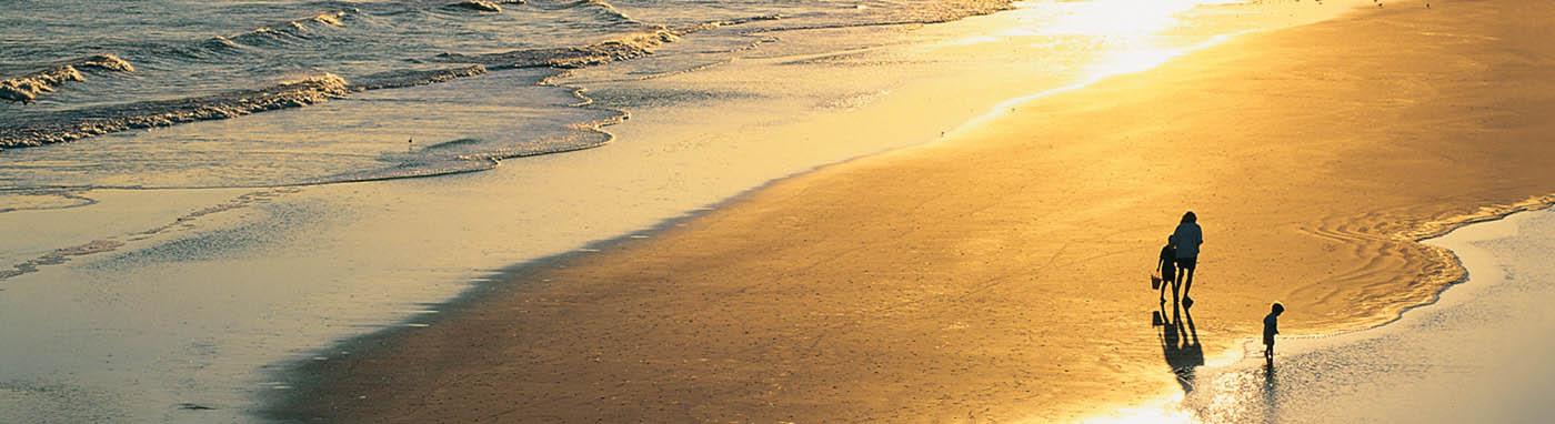 Kiawah Island Beaches