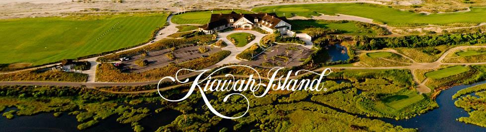Kiawah Island Golfing