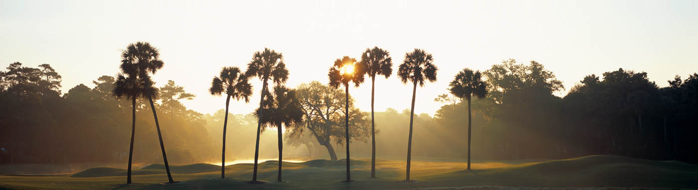 Public Golf Courses on Kiawah Island