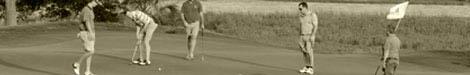 Kiawah Island Public Golf Courses
