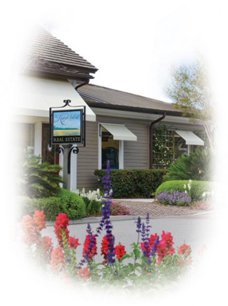 Kiawah Island Real Estate Sales Office