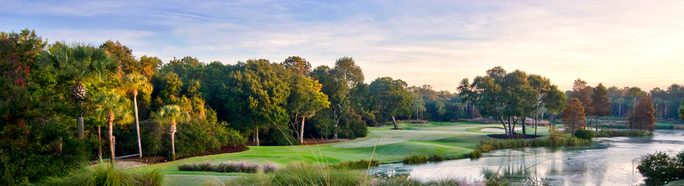Kiawah Island Club Member Golf Courses