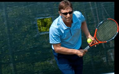 Top Tennis Resort