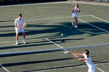 West Beach Tennis Club