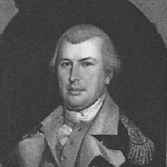 Gen. Nathaniel Greene
