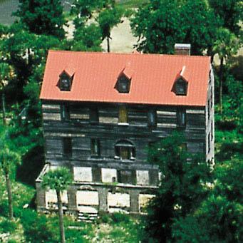 Vanderhorst estate