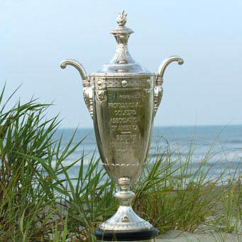 The Senior PGA cup