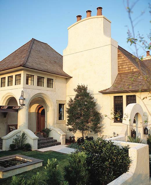 Cassique Architecture