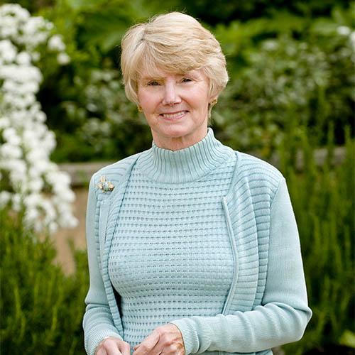 Ellen Walkley