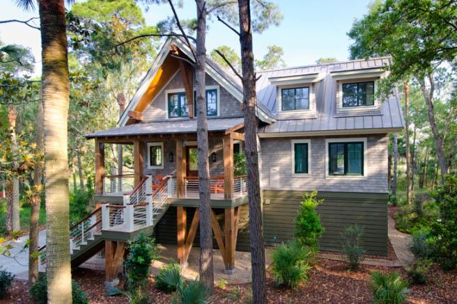 Indigo Park Cottage