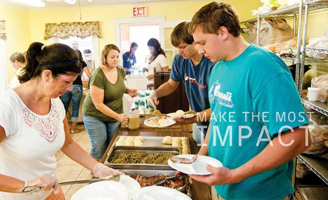 Making an impact on Kiawah Island