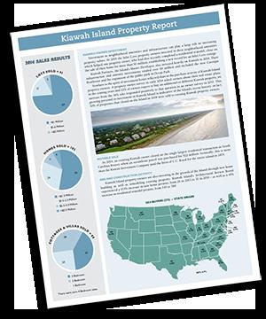Kiawah Island Real Estate Trends Report