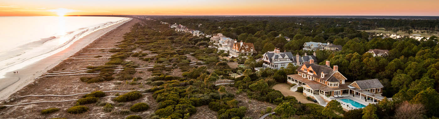 Kiawah Island Real Estate Market Trends Reports