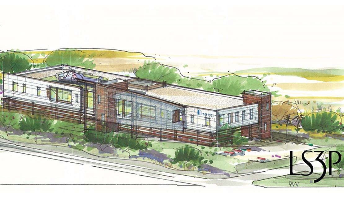 Premier Medical Center for Kiawah Residents