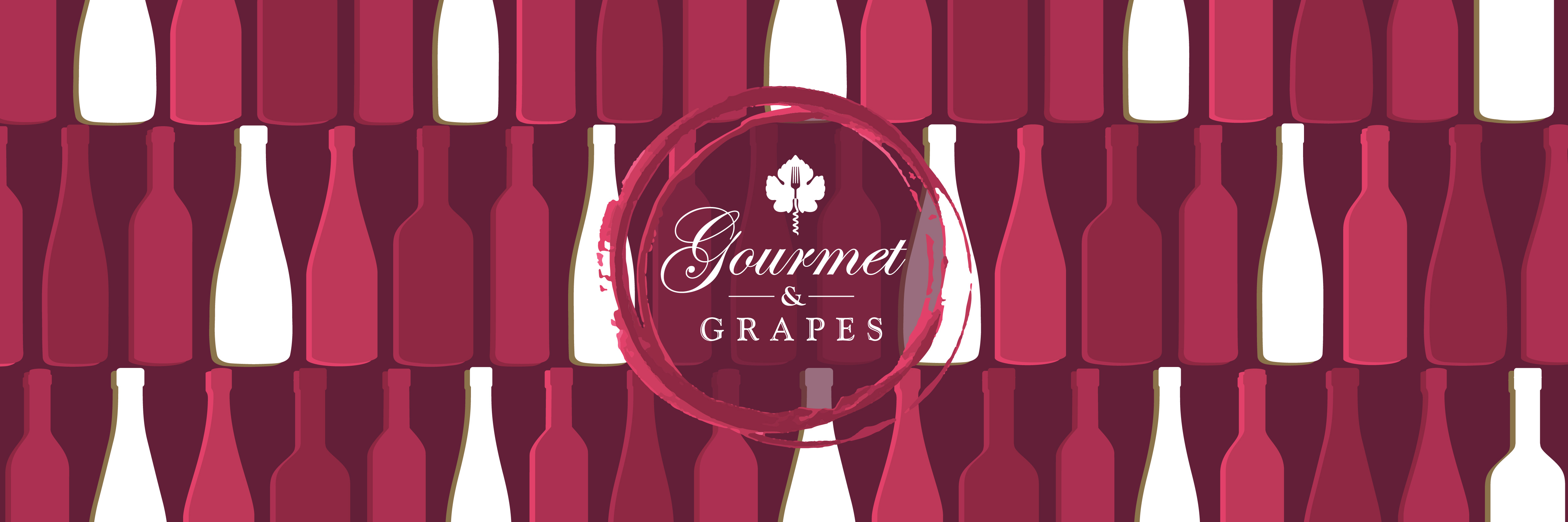Gourmet, Grapes & Giving (Now, that's a Win-Vin Situation!)