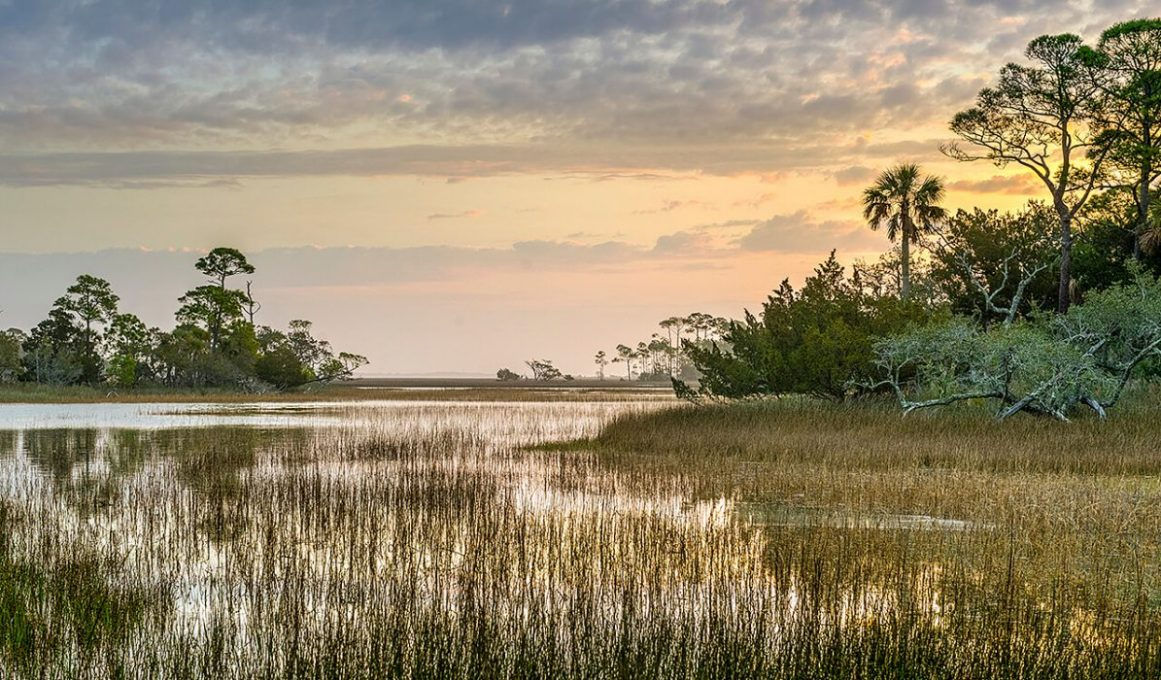 The Best Time of Year to Visit Kiawah Island