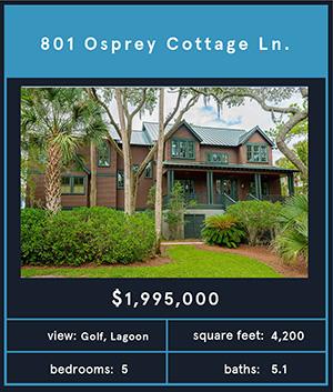 801 osprey cottage