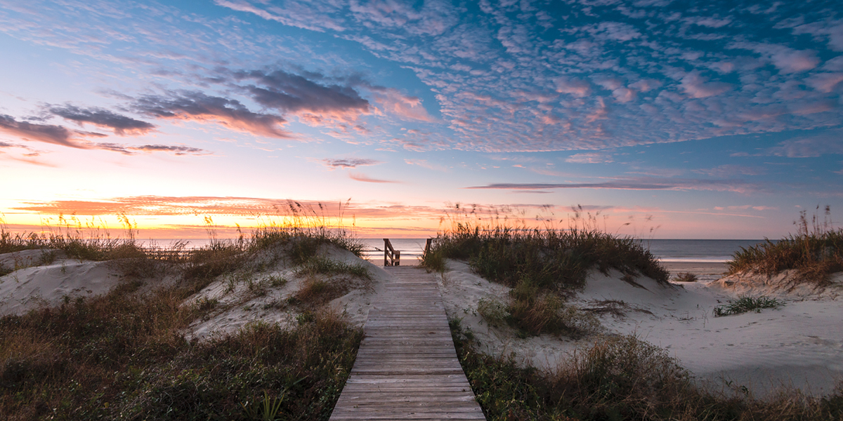 PRESS: Kiawah Island Record Sales Featured in the Post and Courier