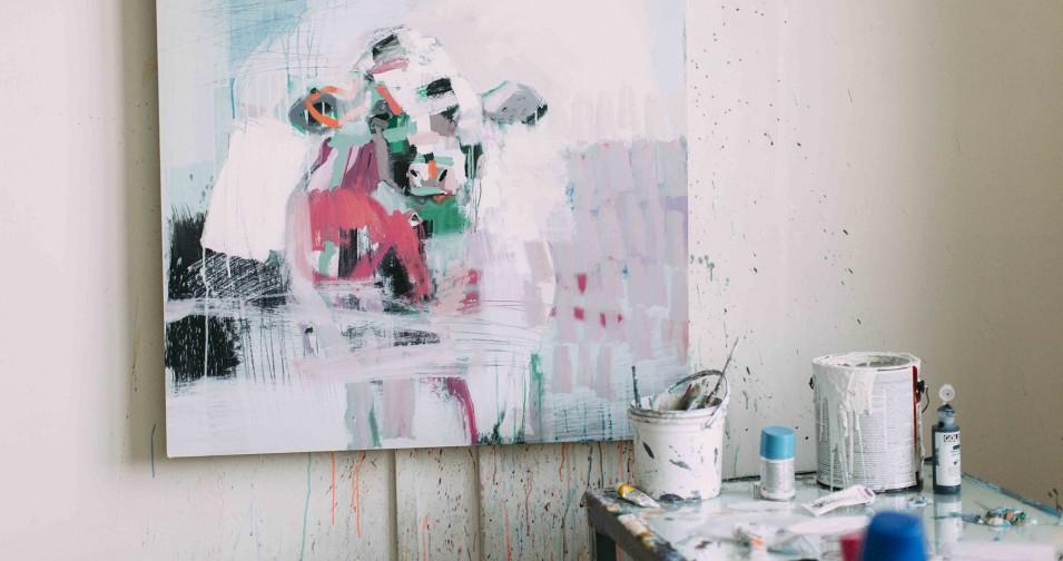 ARTIST PROFILE: TEIL HENLEY