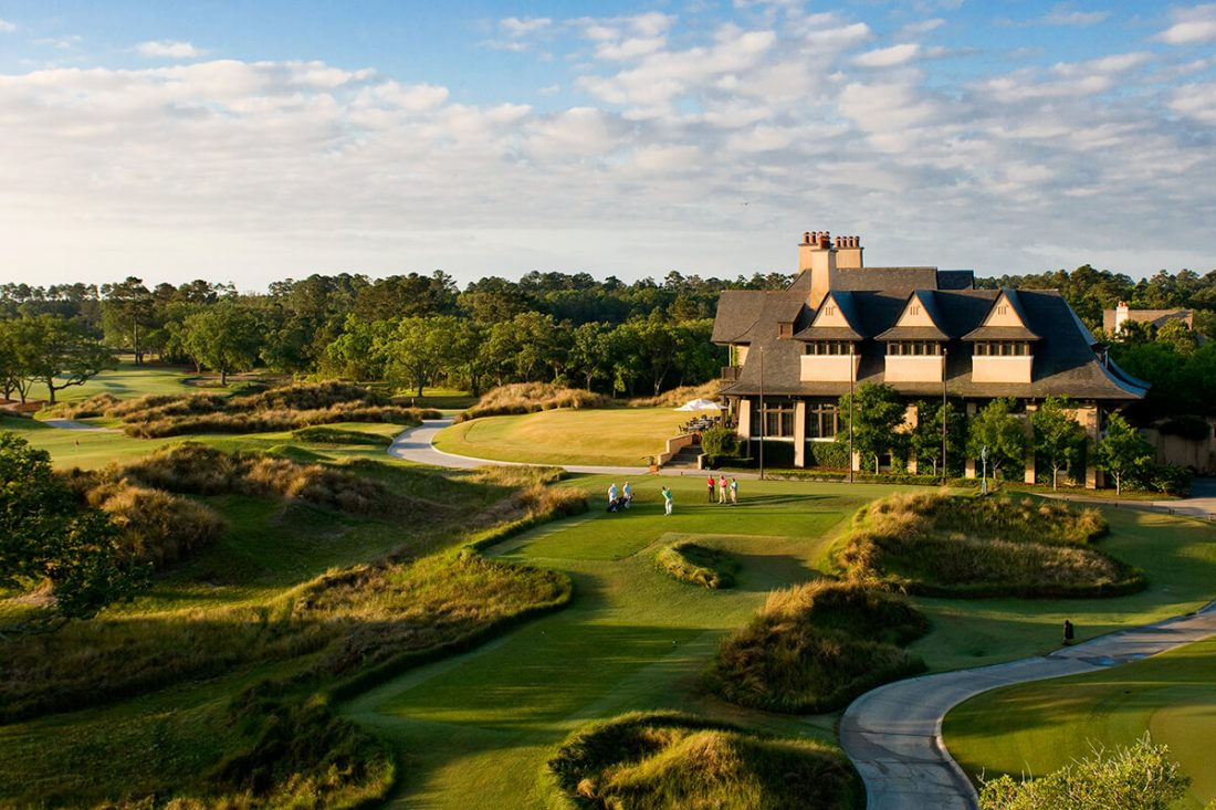 Spend a Day at The Kiawah Island Club