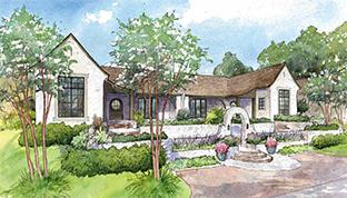 Cassique Golf Cottages brochure