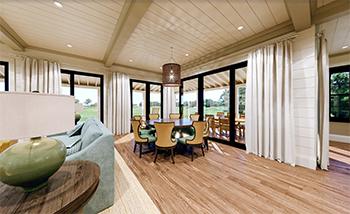 Cassique Golf Cottages virtual tour on Kiawah Island SC