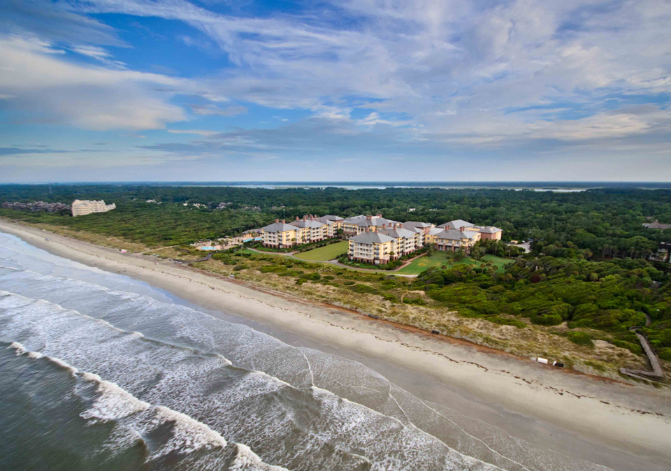 The Island Life - Kiawah Island Resort