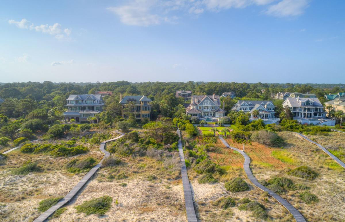 The Post and Courier Cites Kiawah Island Real Estate as Kiawah Market Experts